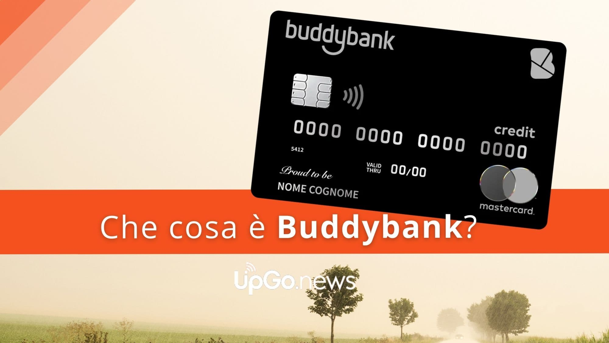 Buddybank è di Unicredit?